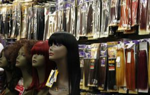 Hair Weave Store