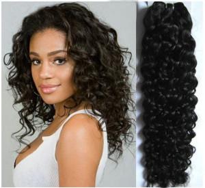 Brazilian Human Hair Weave