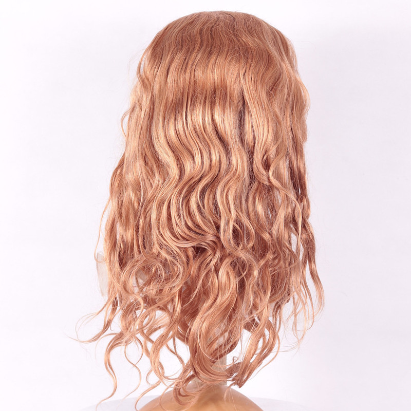 body wave 20inch color 27 30 lace front wig-2