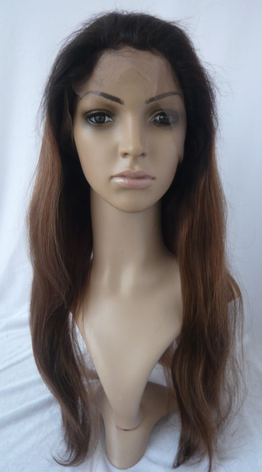 silky 18inch 2 4 two tone and 2 6 two tone front