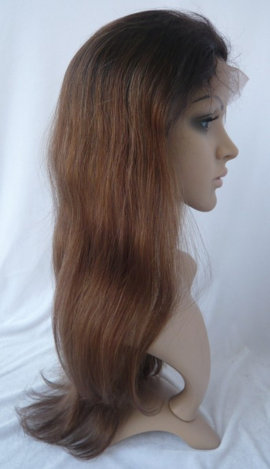 silky 18inch 2 4 two tone and 2 6 two tone side