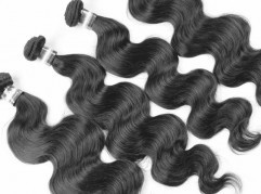 Malaysian Hair Weave Wholesale Body Wave Hot Sale Fast Shipping
