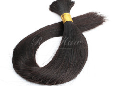 Top Grade Unprocessed Indian Remy Body Wave Color #4