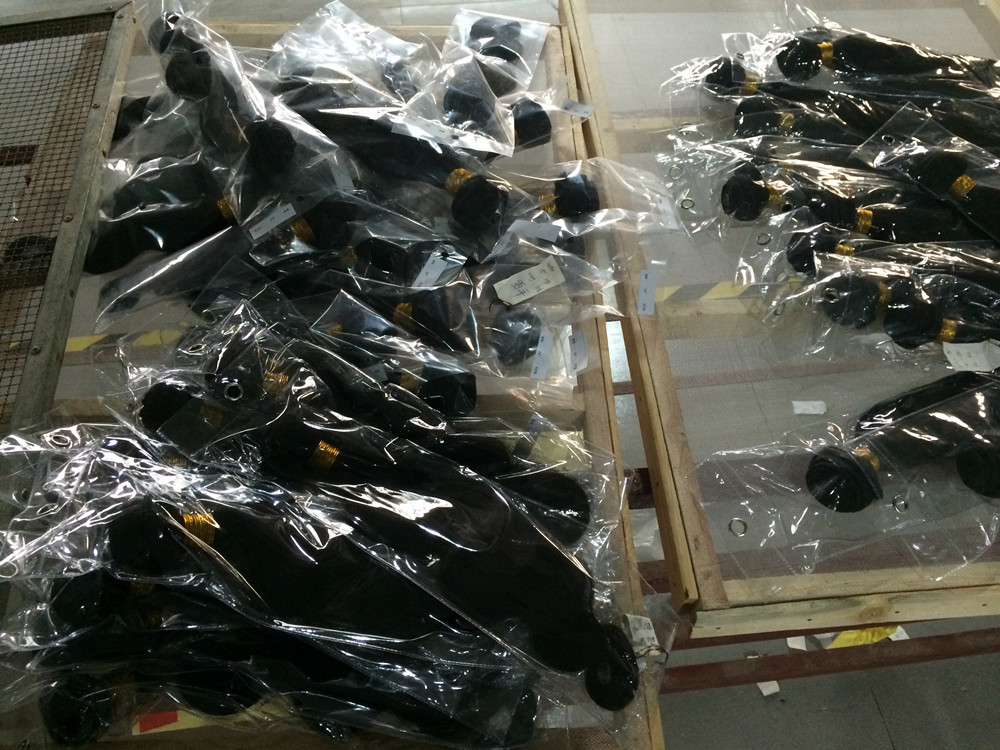 Wholesale Hair Weave Distributor