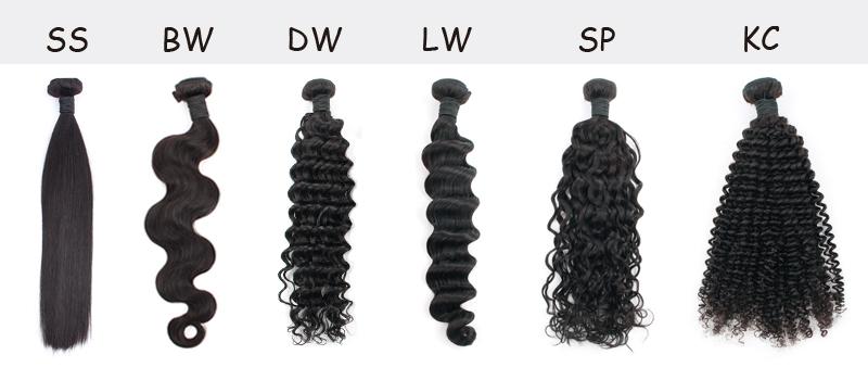 1# Wholesale Hair Weave Distributors in China - RebeHairFactory